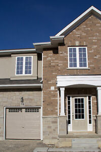 Brand new Townhouse in Ancaster Meadowlands for Rent