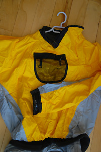 Dry Paddling Jacket and Pants