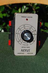 Nexus Laudspeaker Protector Moorabbin Kingston Area Preview