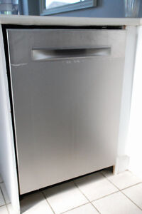 Bosch Dishwasher still under warranty