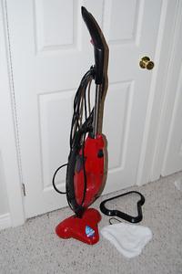 H2O Steam Mop Ultra
