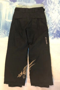 Columbia Convert Youth Board Pants - Size 17/18