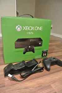 XBOX One for Sale, Original Packaging