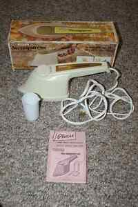 Steam Iron / Steamer