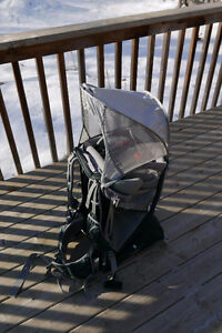 Osprey Poco Plus AG Child Carrier/Backpack Peterborough Peterborough Area image 6