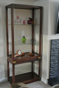 Curio Display Cabinets for Sale