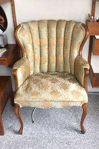Accent Chairs & Bench Seat for Sale