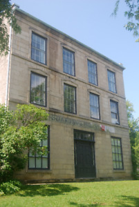 Office Space for Rent in Historical Building (Downtown Guelph)