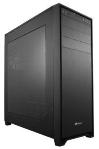 CORSAIR 750D ATX PC CASE ALUMINIUM