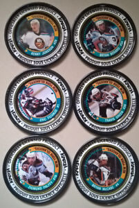 NHL New York Islanders Hockey Katch Coins