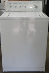 Kenmore Washer. Top of the line model.