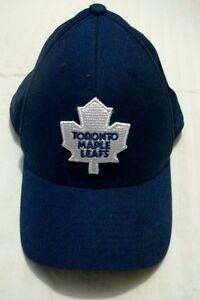 Toronto Maple Leafs ball cap + party glasses