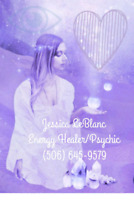 Energy Healing and/or Psychic Reading (( now available online ))