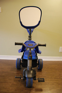 Little Tikes 4 In 1 Trike Basic Edition