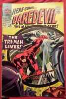DAREDEVIL# 22 COMIC BOOK
