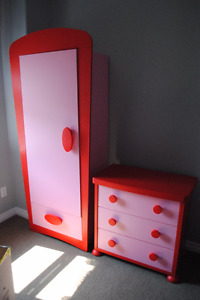 Toddler Bedroom Set