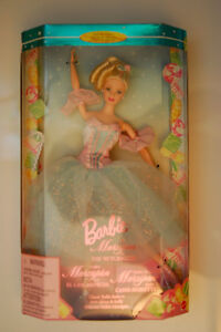 Barbie as Marzipan in The Nutcracker
