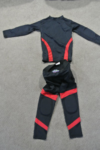 Dyno Wear Sportswear -Padded Pants/Top - Brand New Condition