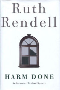 Harm Done-Ruth Rendell