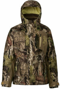 Brand new - Browning Hell's Canyon BTU Parka Jacket Woman size M