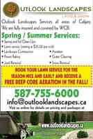 Early Bird Specials On Lawn Care