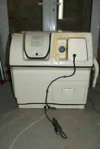 composting toilet new