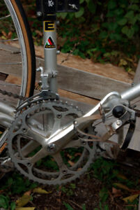 MIELE VINTAGE 10 SPEED RACER, REAL QUALITY