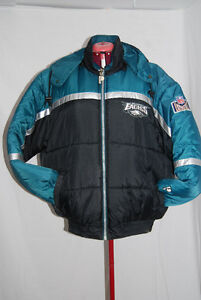 Philadelphia Eagles winter jacket XL