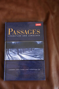 Passages 11 - Illingworth/Giroux-  book