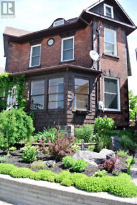 Luxuriously Furnished Unit in a Century Home Downtown