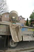 Post Hole Diggers – Servicing the GTA for 15+ years!