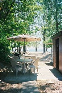 Long Point Beachfront Cottage Rental