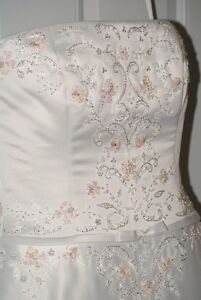 Designer Wedding Dress made in Canada