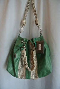 Leather Purses Like NEW  from $25 to $50 Peterborough Peterborough Area image 4
