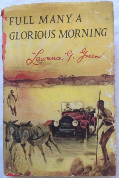 Full Many a Glorious Morning - Lawrence Green