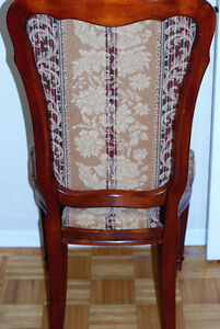 Early 20th century Carlton House Writing Desk with chair (2) Gatineau Ottawa / Gatineau Area image 7