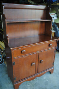 Vintage Buffet/Hutch