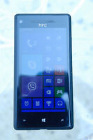 HTC WINDOWS 8X UNLOCKED GOOD CONDITION WITH BOx