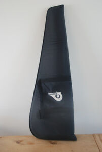 Deluxe Bass Guitar Gigbag - Levy's CM8