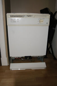 Dishwasher - General Electric Reduced from $75.00