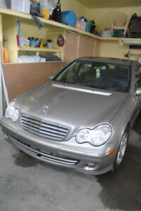 2007 Mercedes-Benz 300-Series Berline