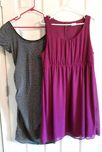 Beautiful Dresses Thyme Maternity Size Large Clothes