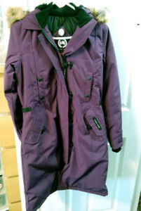 Canada Goose Kensington Parka jacket coat women ladies new