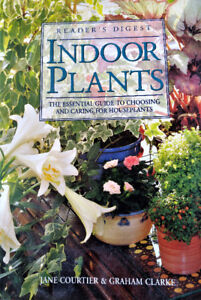 INDOOR PLANTS published by Reader's Digest