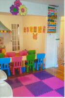 AFFORDABLE AND EDUCATIVE CHILDCARE /  VILLE LASALLE