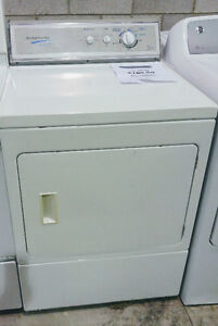 ****GREAT DEAL - GAS DRYER****