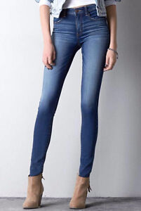 Jeans jeggings American Eagle Outfitters