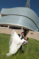 New...Offering a 40% discount on 2017 weddings.(photo or video)