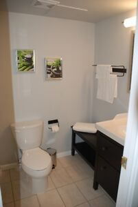 Just bring your suitcase, fully furnished and equipped Edmonton Edmonton Area image 5