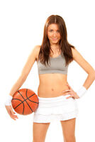 PICKERING WOMEN REC BASKETBALL- LOSE WEIGHT THE FUN WAY!!!